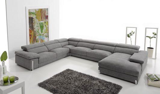 Sofas geysa su tienda de muebles en murcia sangonera la seca for Muebles de oficina lorca