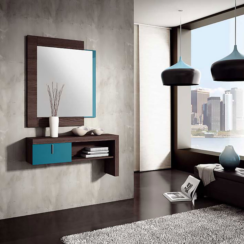 Recibidores geysa muebles for Muebles gallery lorca