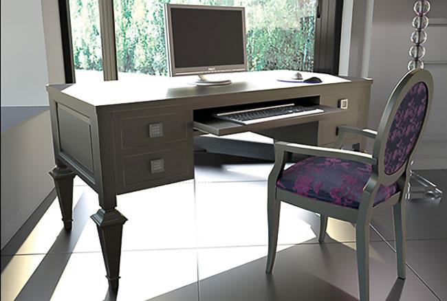 Oficina geysa muebles for Muebles de oficina lorca