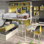 muebles geysa, tu tienda en murcia, juvenil abatible
