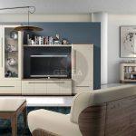 muebles geysa, tu tienda en murcia, salon colonial contemporaneo