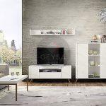 muebles geysa, tu tienda en murcia, salon MODERNO